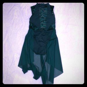 Other - Beautiful Dance Lyrical Costume